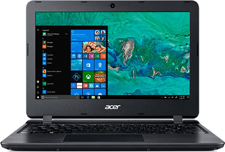 ACER 11.6IN INTEL DC N4000 4GB 64GB HDD (BLACK) A111-31-C45Z