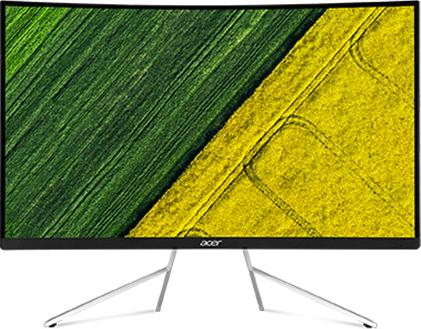 ACER 31.5IN CURVED MONITOR ET322QRA