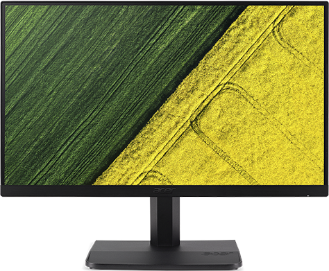 ACER 23.8IN FHD IPS MONITOR ET241Y