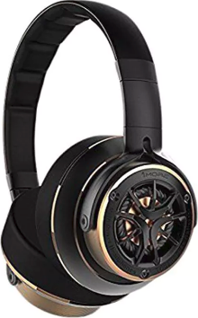 1MORE OVER EAR HEADPHONE W MIC (GOLD) H1707