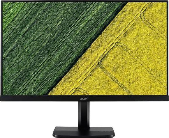 ACER 24.5IN HD LED MONITOR (BLACK) KA251Q A