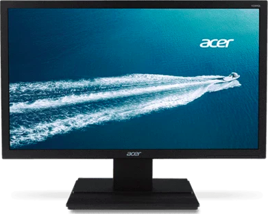 ACER 18.5IN MONITOR WIDESCREEN LCD MONITOR V196LB