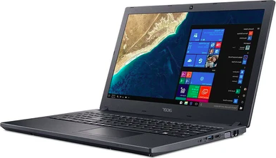 ACER 15.6IN INTEL I7-8550U 8GB 1TB HDD (BLACK) P2510-G2-MG