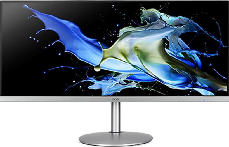 ACER 34IN IPS LED MONITOR CB342CK