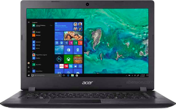 ACER ASPIRE 14IN INTEL N4100 4GB 500GB HDD A314-32-C8Z2
