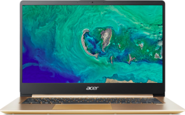 ACER 14IN INTEL N5000 8GB 512GB HDD SF114-32-P577