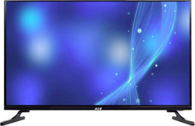 ACE DE1 808 FRAMELESS 32IN HD LED TV