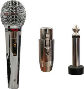 ACE PROFESSIONAL DYNAMIC WIRED MICROPHONE DM-8000