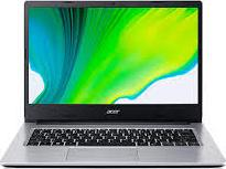 ACER ASPIRE 3 14IN AMD A3020E 4GB 256GB SSD (SILVER) A314-22-A9WP