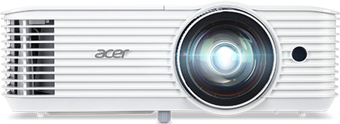 ACER 3600 ANSI LUMENS PROJECTOR (WHITE) S1386WHN