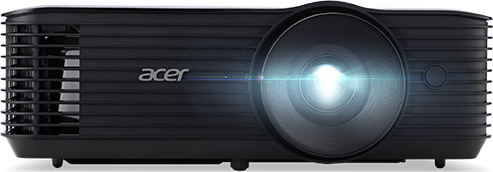 ACER ANSI LUMENS WIRELESS PROJECTOR (BLACK) X1327WI
