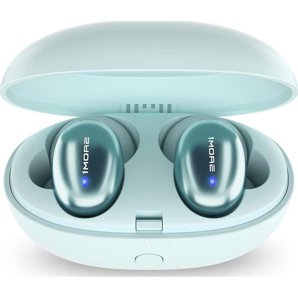 1MORE STYLISH TRUE WIRELESS EARBUDS W MIC (MINT GREEN) E1026BT-I