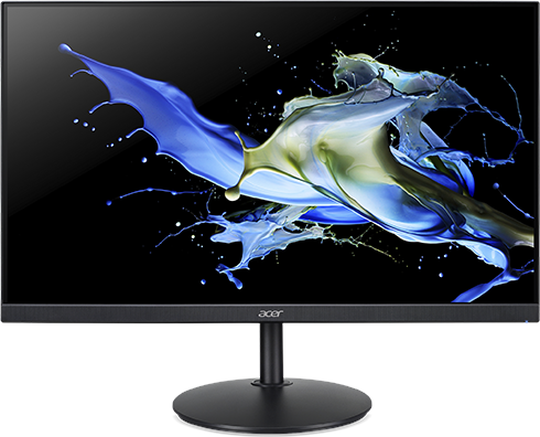 ACER 27IN FHD E2E IPS PROFESSIONAL MONITOR (BLACK) CB272