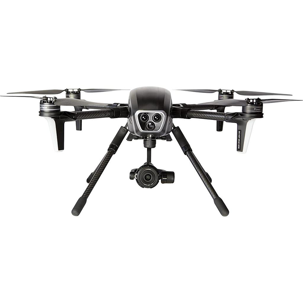 POWERVISION POWEREYE 4K DRONE (BLACK)