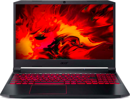 ACER 17.3IN INTEL CORE I7-10750H 16GB 1TB HDD (BLACK) AN517-52-747J