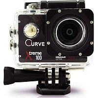 MARBELLA CURVE ACTION CAMERA XTREME 100