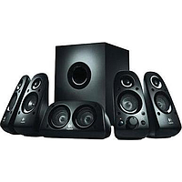 LOGITECH Z506 5.1 SURROUND SOUND SPEAKER SYSTEM 980-000462