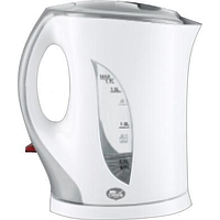 POWERPAC MYCHOICE KETTLE JUG (1.7L) (WHITE) MC117