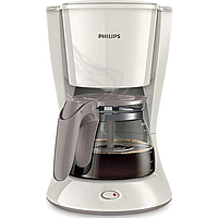 PHILIPS DAILY COLLECTION COFFEE MAKER (WHITE) HD7447/00