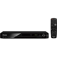 PIONEER HDMI DVD PLAYER (BLACK) DV-3052V