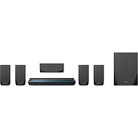 SONY BLU-RAY HOME CINEMA SYSTEM BDV-E2100