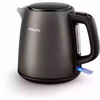 PHILIPS DAILY COLLECTION KETTLE (1L) (2000W) (BLACK) HD9349/12
