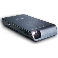CANON RAYO R4 MINI MOBILE PROJECTOR (WHITE)