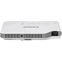 CASIO SLIM SERIES PROJECTOR XJ-A257