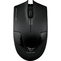 ALCATROZ AIRMOUSE WIRELESS MOUSE (BLACK)