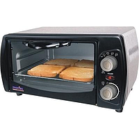 MORRIES OVEN TOASTER (9.5L) MSOT905