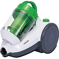POWERPAC IVAC VACUUM CLEANER (1400W) (WHITE / GREEN) PPV1400