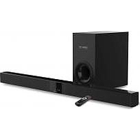 SONICGEAR KIT SOUNDBAR W SUBWOOFER (BLACK) BT-2100