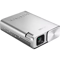 ASUS ZENBEAM E1 POCKET LED PROJECTOR (SILVER)