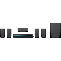 SONY HOME THEATRE SYSTEM (BLACK) BDVE2100