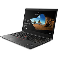 LENOVO THINKPAD T480S 14IN INTEL I7-8550U 16GB 1TB SSD 20L80010SG
