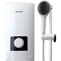 PANASONIC WATER HEATER (CRYSTAL SILVER) DH-3NS1SW