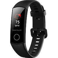 HONOR BAND 4 FITNESS TRACKER (BLACK)