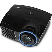 INFOCUS HOME THEATRE PROJECTOR (BLACK) IN8606HD