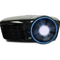 INFOCUS PROFESSIONAL 3D NETWORK PROJECTOR (BLACK) IN3134A