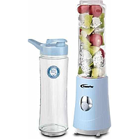POWERPAC JUICE BLENDER W 2X BPA JUGS (0.4L) (260W) (WHITE) PPBL100