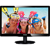 PHILIPS 19.53IN FULL HD IPS LCD MONITOR 200V4QHSB/69