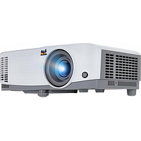 VIEWSONIC LUMENS XGA BUSINESS PROJECTOR (WHITE) PG703X