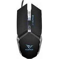 ALCATROZ CYBORB C2 5 BUTOON GAMING MOUSE (BLACK)