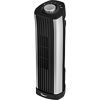 TOYOMI MINI TOWER FAN (40W) (BLACK) TW 66