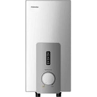 TOSHIBA INSTANT WATER HEATER (WHITE) DSK33S5KW