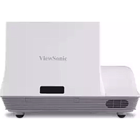 VIEWSONIC ULTRA SHORT INTERACTIVE DLP PROJECTOR (WHITE) PJD8653WS