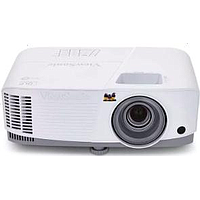 VIEWSONIC BUSINESS N EDUCATION PROJECTOR (WHITE) PA503S
