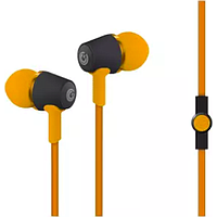 SONICGEAR AIRPLUG NEO 100 IN EAR EARPHONE W MIC (YELLOW)