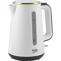 BEKO KETTLE (1.7L) (WHITE) WKM4322W