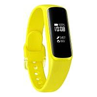 SAMSUNG GALAXY FIT E SMART WATCH (YELLOW) SM-R375NZYAXSP